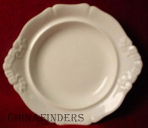 HAVILAND china St. SAINT CLOUD pttrn BUTTER BASE only