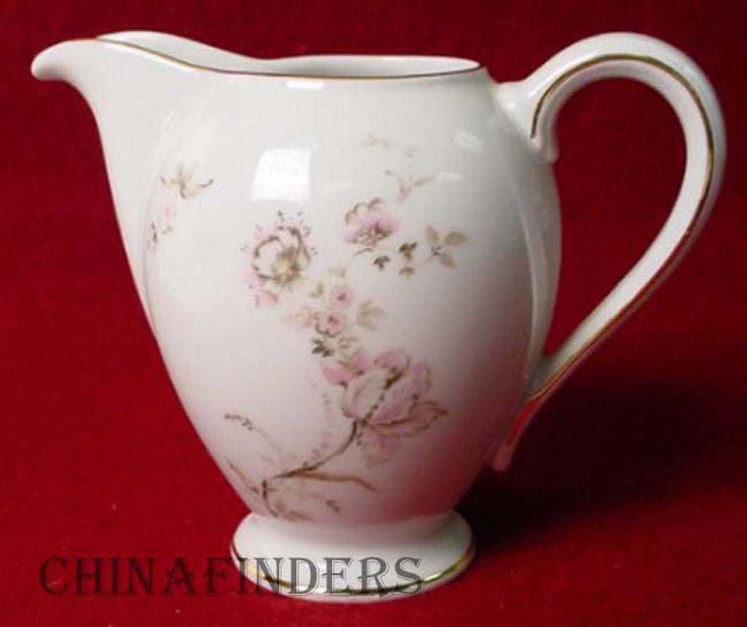ROSENTHAL china FLORADALE pattern CREAMER cream pitcher JUG
