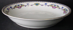 ROYAL SCHWARZBURG china RSC26 pattern SOUP or SALAD BOWL 7-3/4""