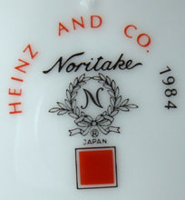 NORITAKE china IMPERIAL HOTEL pattern Bread Plate @ 6 1/2""