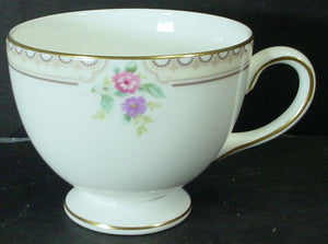 WEDGWOOD china MARKHAM pattern CUP @ 2-5/8""