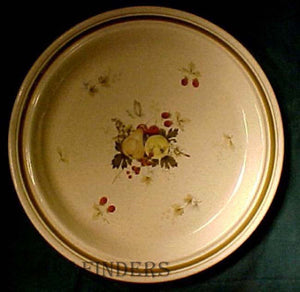 ROYAL DOULTON china CORNWALL LS1015 pattern Salad Plate @ 8-5/8""