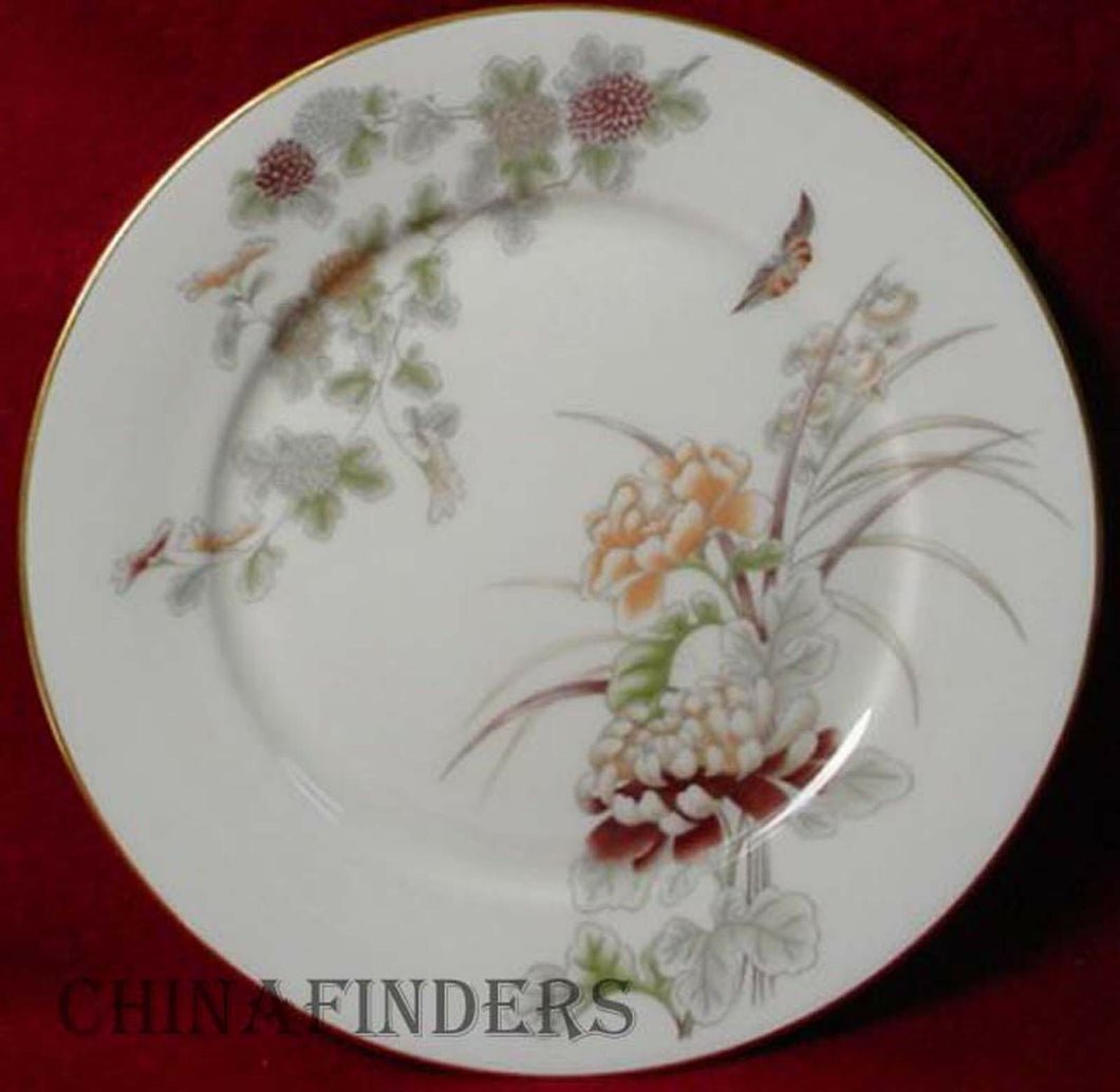 OXFORD Lenox china TRANQUILITY pattern DINNER PLATE