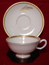 LENOX china WESTFIELD pattern LOT of 4 CUP & SAUCER SETS