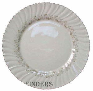 FRANCISCAN china CORINTHIAN pttrn SALAD PLATE