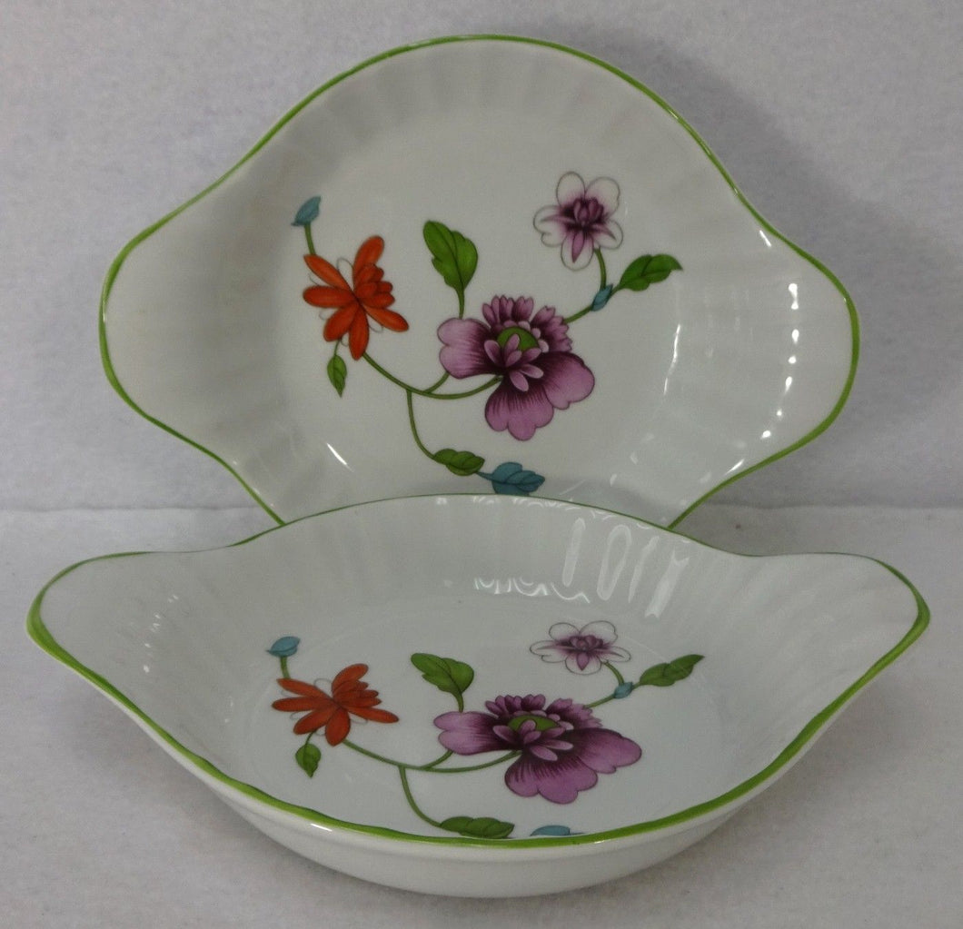 ROYAL WORCESTER china ASTLEY oven-to-table Augratin - Set of Two (2) - 7-1/4