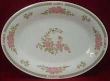 FAIRFIELD china FLORAL MIST A1212 pattern 50-piece SET SERVICE for TEN (10) +