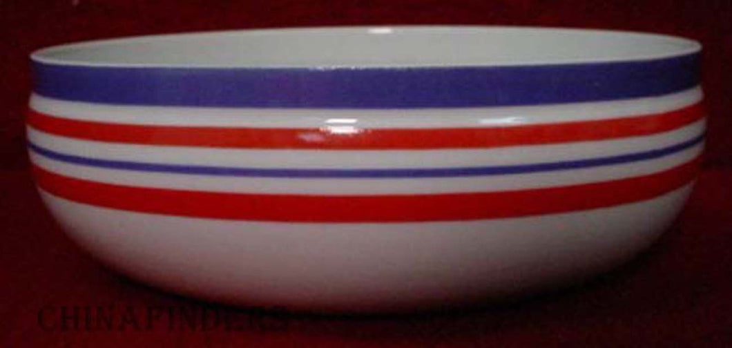 BLOCK china Hearthstone CHILI pattern Cereal Bowl @ 5 7/8