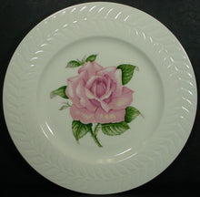 HAVILAND china REGENTS PARK ROSE pattern DINNER PLATE 10-3/4""