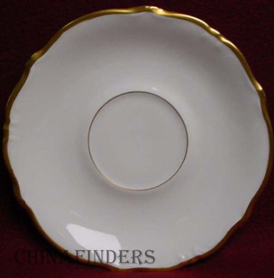 WINTERLING china WIG124 pttrn SAUCER