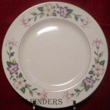 PICKARD china PAMELA 1059 pattern Salad Plate @ 8 1/4""