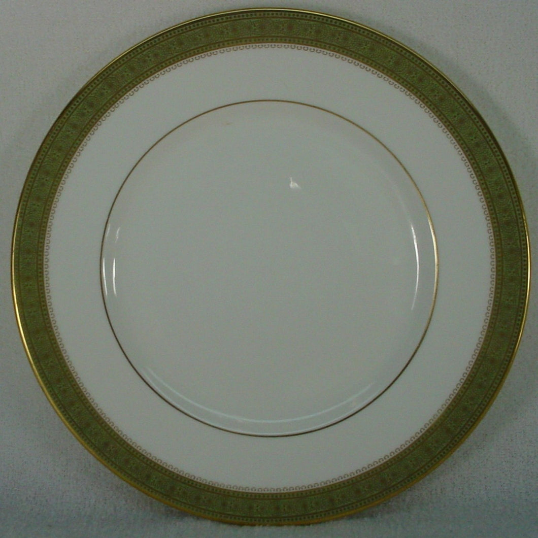 ROYAL DOULTON china BELVEDERE H5001 pattern SALAD PLATE 8