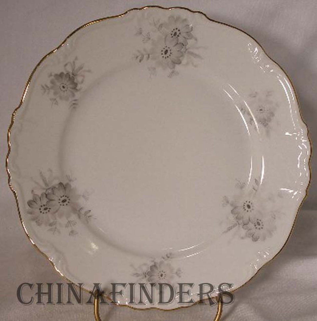 EDELSTEIN china ANDOUCA 18815 pattern BREAD Plate