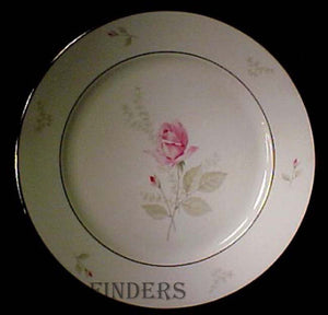 HEINRICH/H & C china TANYA 18352 pattern Dinner Plate @ 10-5/8""