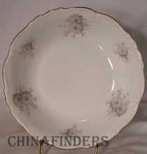 EDELSTEIN china ANDOUCA 18815 pattern COUPE SOUP Bowl