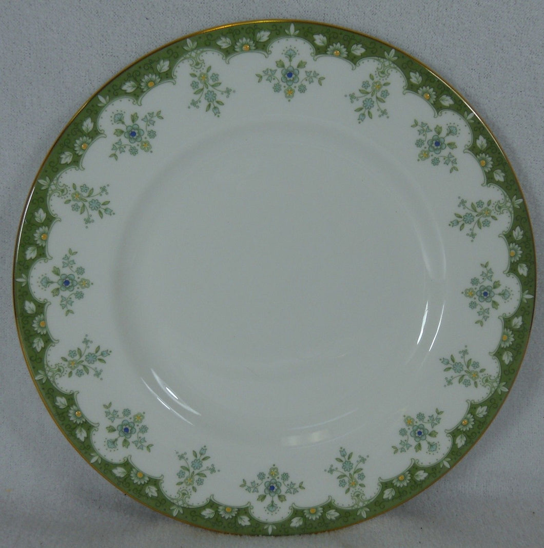 ROYAL DOULTON china ASHMONT pattern H5010 Salad or Dessert Plate - 8