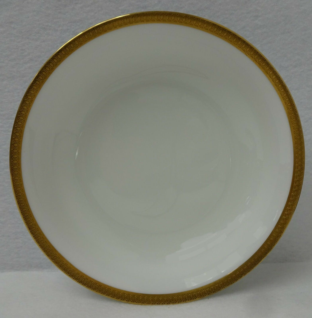 OXFORD Lenox china BENNINGTON pattern Coupe Soup or Salad Bowl - 7-5/8