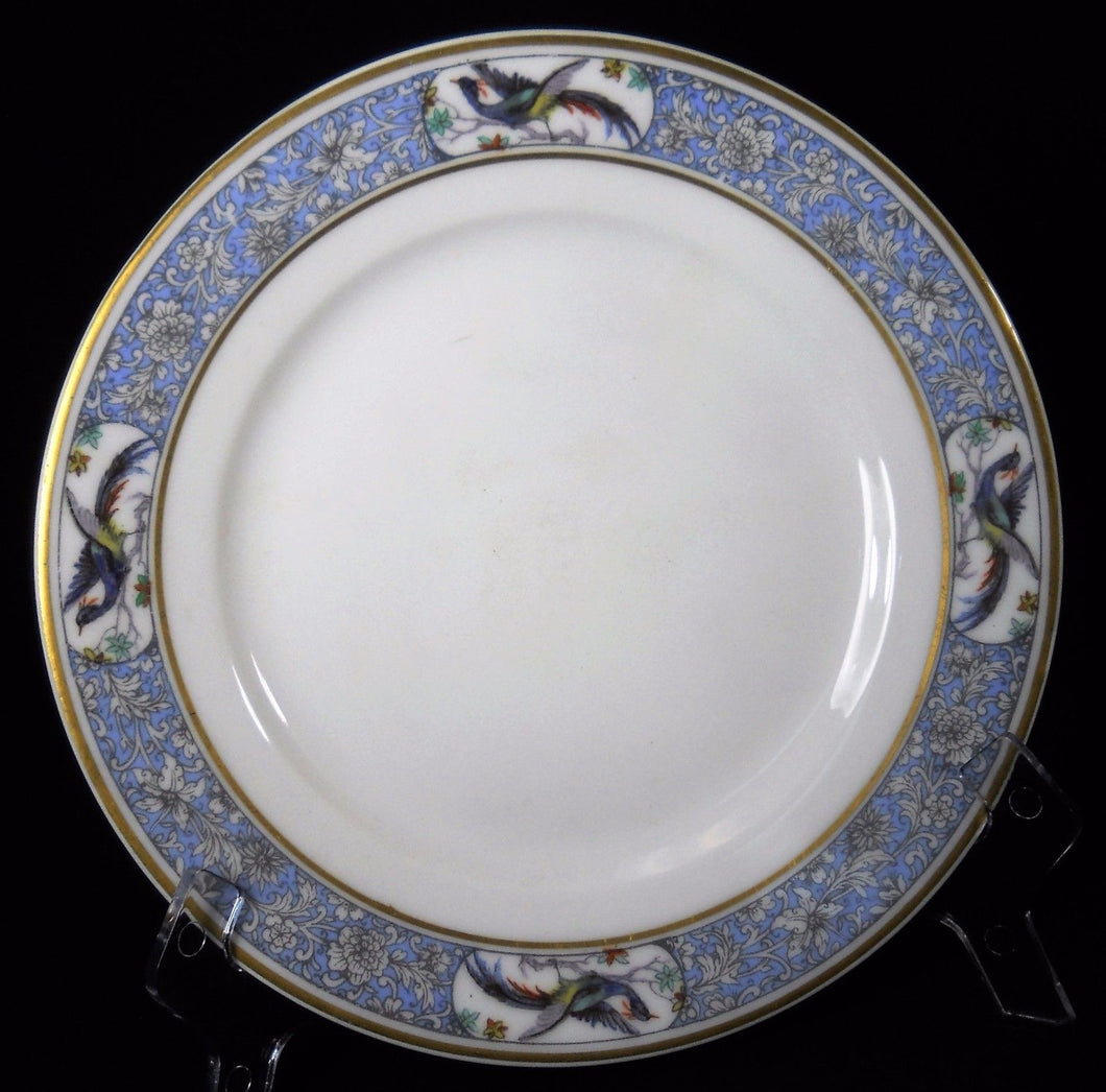HAVILAND china RANI France Salad or Dessert Plate - 7-1/2