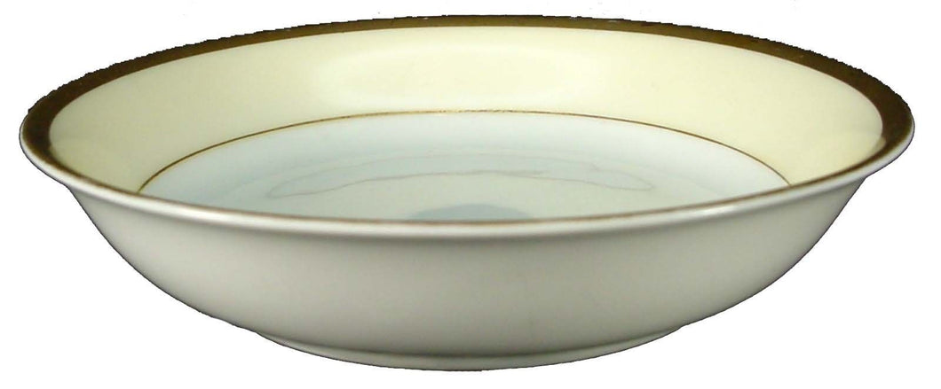 NORITAKE china HARTFORD pattern FRUIT dessert sauce BERRY BOWL