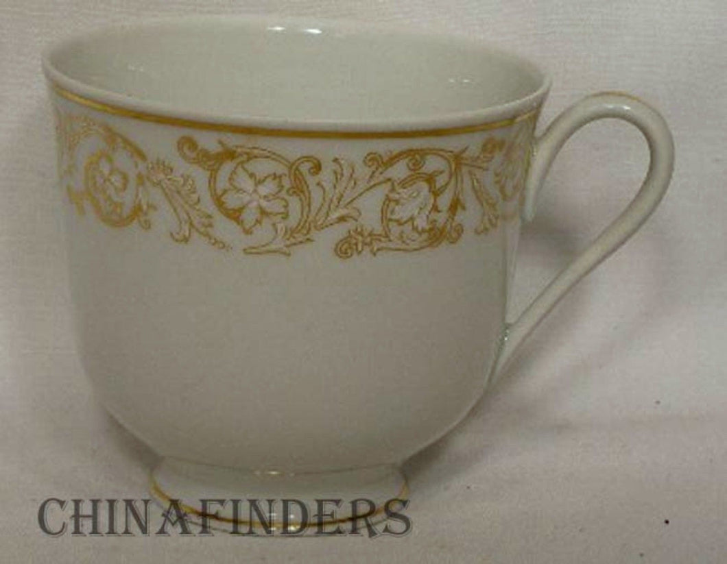 HAVILAND France Limoges china ESTEREL pattern CUP - 2-7/8