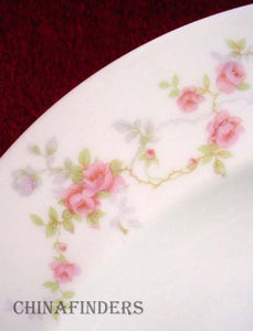 HAVILAND china TOURAINE pttrn med OVAL SERVING PLATTER