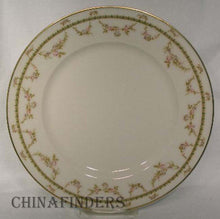HAVILAND Limoges china SCHLEIGER 883 pattern Dinner Plate @ 9-3/4""