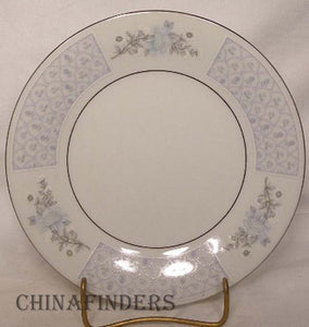 LILING china CHATEAU pattern Salad Plate @ 7-1/2""