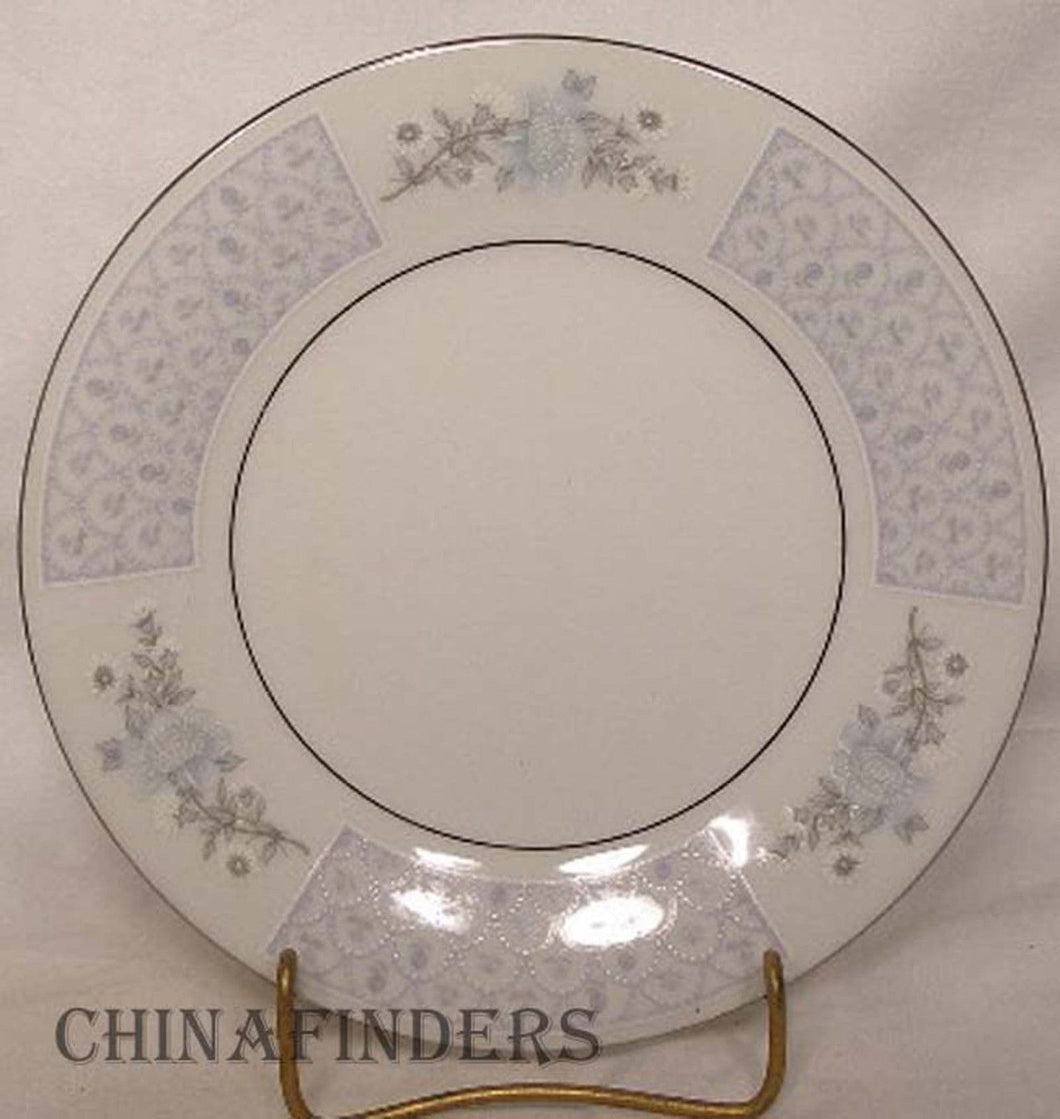 LILING china CHATEAU pattern Salad Plate @ 7-1/2