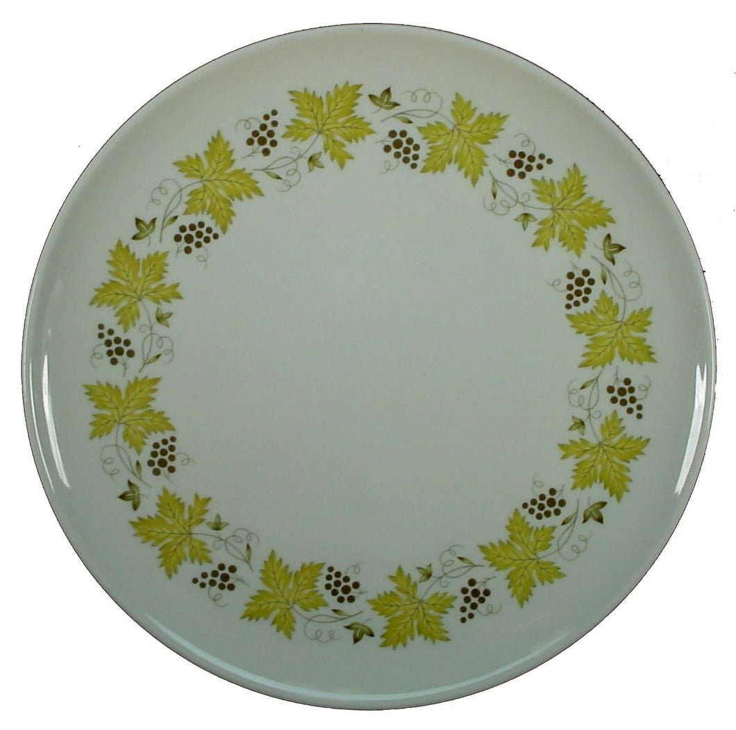 SYRACUSE china VINTAGE carefree DINNER PLATE 10