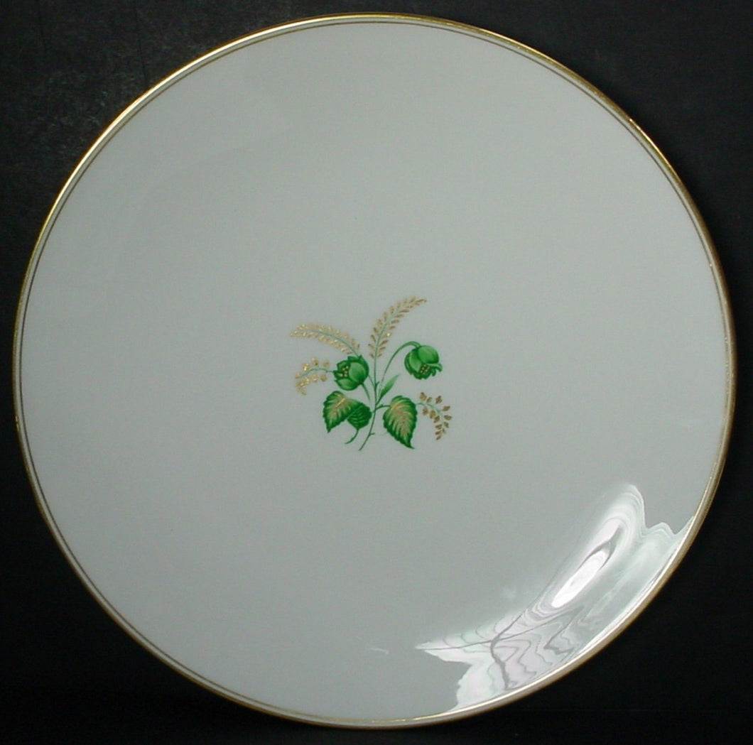 ROYAL TUSCAN china CHARM pattern DINNER PLATE 10-1/4
