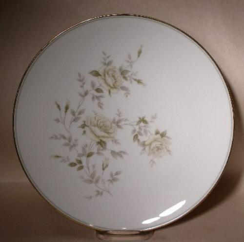 NORITAKE china INGRID # 5904 Dinner Plate