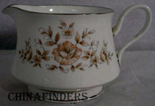 OXFORD Lenox china WAKEFIELD pattern Creamer, Cream Pitcher or Jug