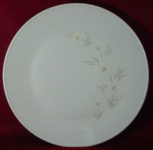 TIRSCHENREUTH china SHASTA 4456 pattern DINNER PLATE 10-1/2""