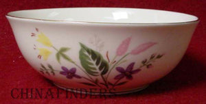 PICKARD china APRIL 1103 pttrn SOUP CEREAL BOWL