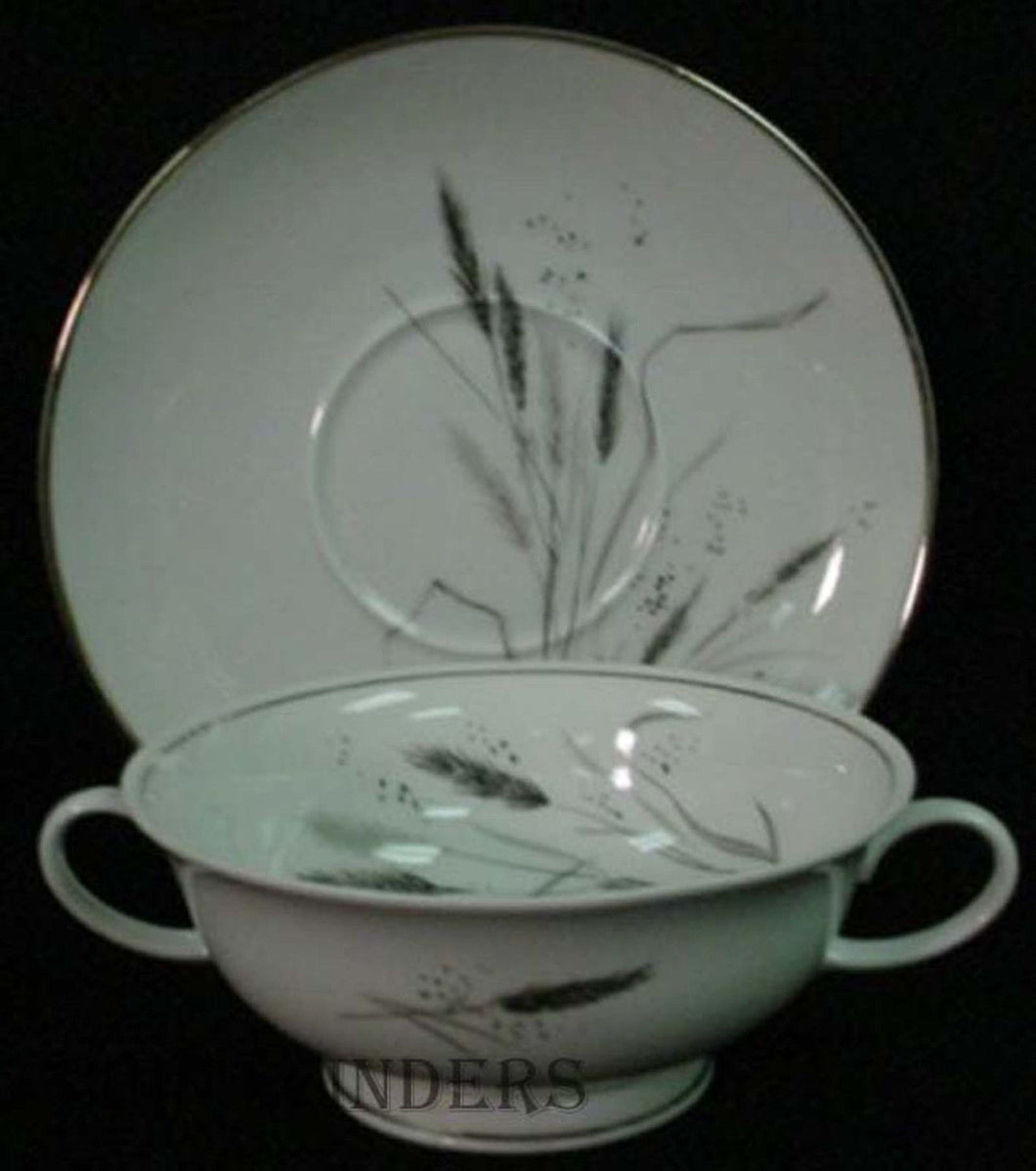 ROSENTHAL china pattern 3182