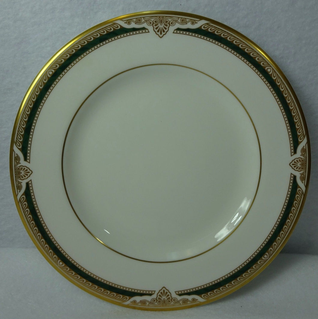 ROYAL DOULTON china FORSYTH H5197 pattern Bread Plate - 6-5/8