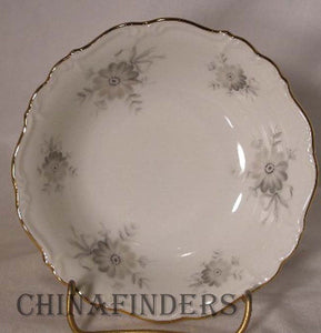 EDELSTEIN china ANDOUCA 18815 pattern FRUIT dessert sauce berry Bowl