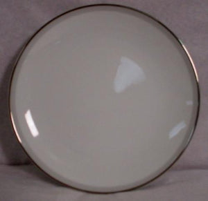 NORITAKE china GRAYTONE 6257 Salad or Dessert Plate