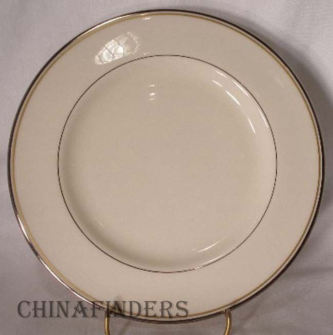 PICKARD china DEBONAIR pattern Salad or Dessert Plate