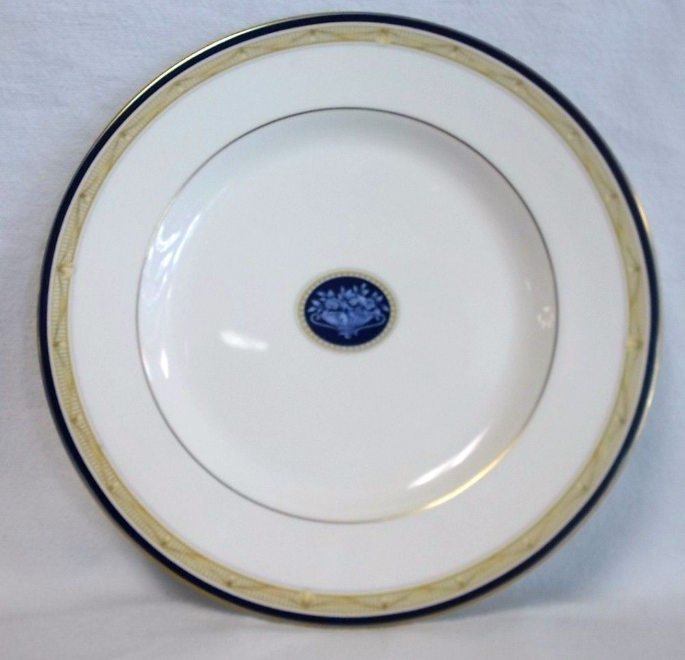NORITAKE china PALESTRA 4762 pattern SALAD PLATE