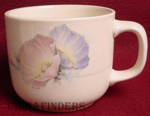 NORITAKE china RINGLET 9131 pattern CUP ONLY