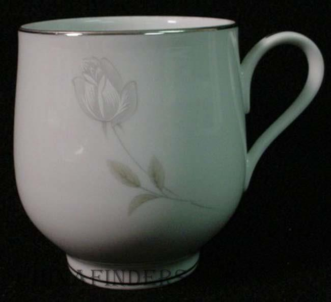 SANGO china ROSALIE 6177 pattern CUP only