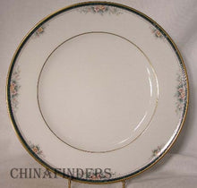 NORITAKE chin LANDON 4111 Dinner Plate - 10-1/2""