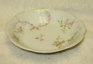 HAVILAND china H3024 pattern FRUIT Bowl