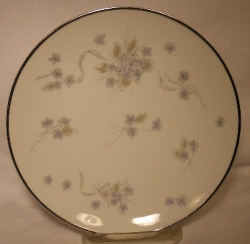 NORITAKE china SUZETTE pattern #5803 Bread & Butter Plate