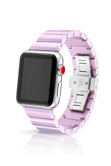 38mm Ligero Lavender - My Apple Watch Band