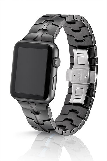 Vitero Cosmic Grey 42mm - My Apple Watch Band