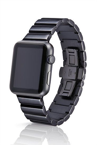42mm Ligero Obsidian - My Apple Watch Band