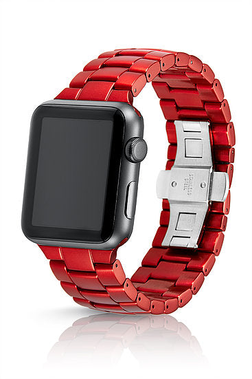42mm Velo Ruby - My Apple Watch Band