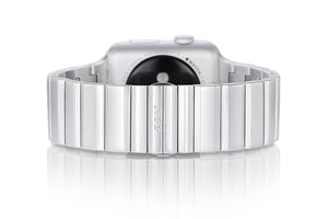 Ligero Silver - My Apple Watch Band